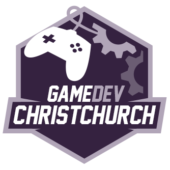 Christchurch Game Developers logo